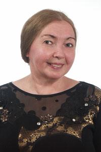 Александрова О.В.